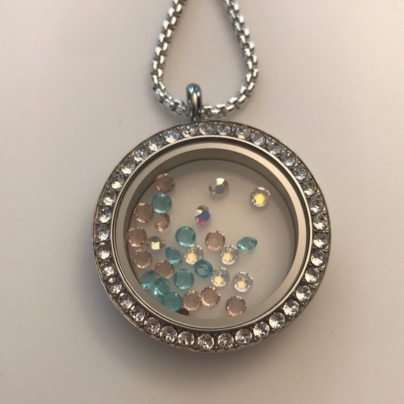 Origami Owl Custom Jewelry | Living Lockets | 580x580